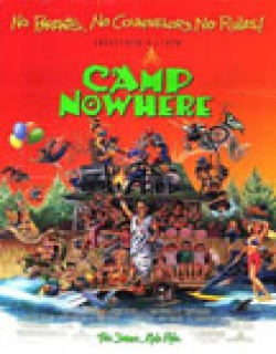 Camp Nowhere (1994) - English