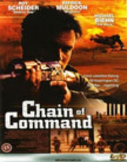Chain of Command (1994) - English