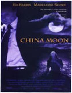 China Moon (1994) - English