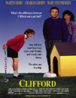 Clifford (1994) - English