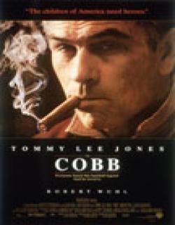 Cobb (1994) - English