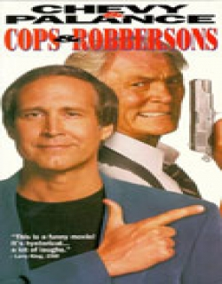 Cops and Robbersons (1994) - English