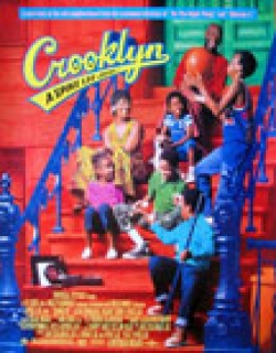 Crooklyn (1994) - English
