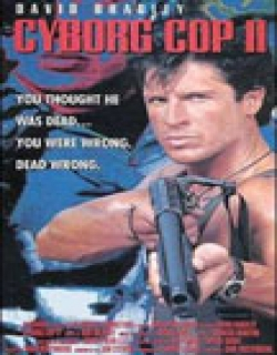 Cyborg Cop II (1994) - English