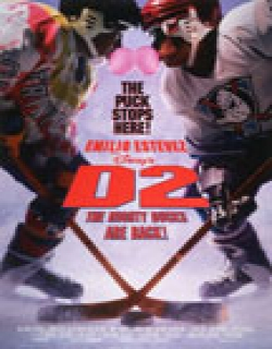D2: The Mighty Ducks (1994) - English