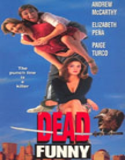 Dead Funny (1994) - English
