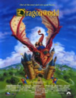 Dragonworld (1994) - English