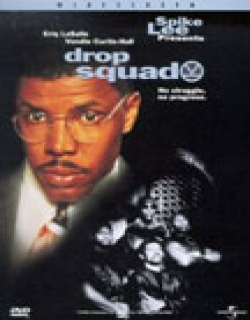 Drop Squad (1994) - English