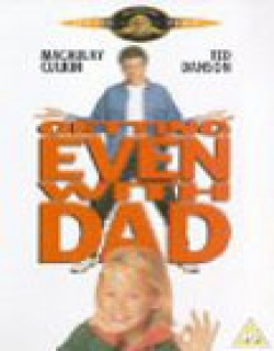 Getting Even with Dad (1994) - English