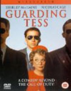 Guarding Tess Movie Poster