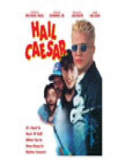 Hail Caesar (1994) - English