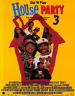 House Party 3 (1994) - English