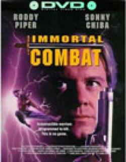 Immortal Combat (1994) - English