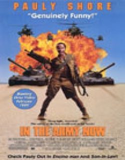 In the Army Now (1994) - English