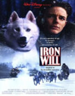 Iron Will (1994) - English