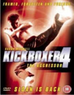 Kickboxer 4: The Aggressor (1994) - English