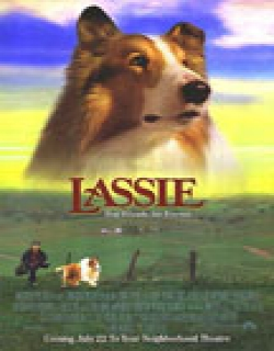Lassie (1994) - English