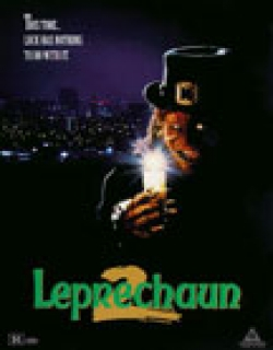 Leprechaun 2 (1994) - English