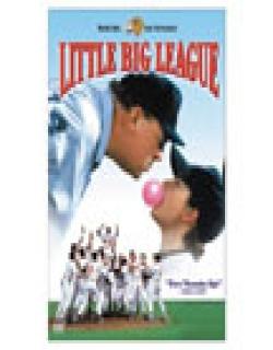 Little Big League (1994) - English