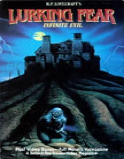Lurking Fear (1994) - English