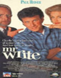Mr. Write (1994) - English
