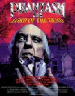 Phantasm III: Lord of the Dead (1994) - English