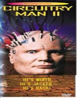 Plughead Rewired: Circuitry Man II (1994) - English
