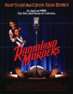 Radioland Murders (1994) - English