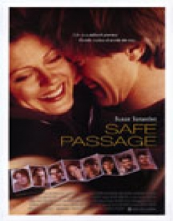 Safe Passage (1994) - English
