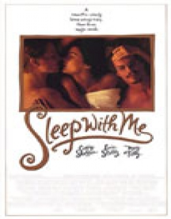 Sleep with Me (1994) - English