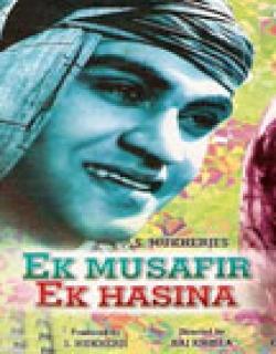 Ek Musafir Ek Hasina (1962) - Hindi