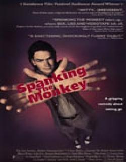 Spanking the Monkey (1994) - English