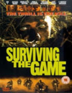 Surviving the Game (1994) - English