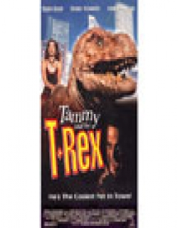 Tammy and the T-Rex (1994) - English