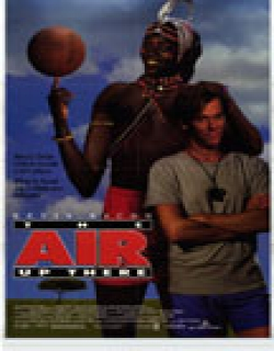 The Air Up There (1994) - English