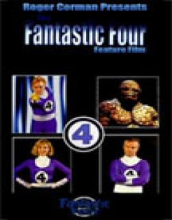 The Fantastic Four (1994) - English