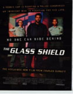 The Glass Shield (1994) - English