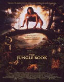 The Jungle Book (1994) - English