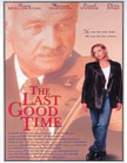 The Last Good Time (1994) - English