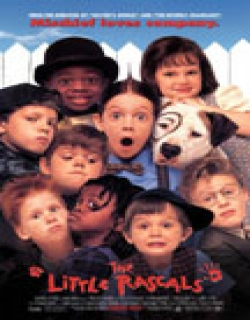 The Little Rascals (1994) - English
