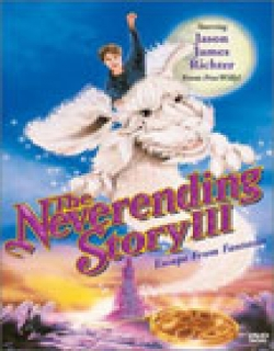 The Neverending Story III (1994) - English