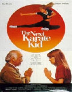 The Next Karate Kid (1994) - English