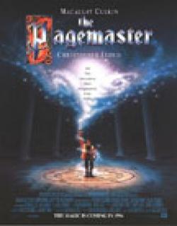 The Pagemaster (1994) - English