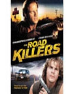 The Road Killers (1994) - English