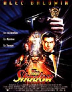 The Shadow (1994) - English
