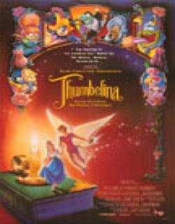 Thumbelina (1994) - English