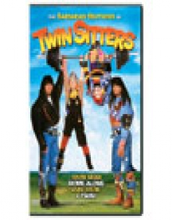 Twin Sitters (1994) - English