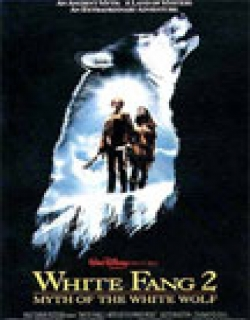 White Fang 2: Myth of the White Wolf Movie Poster