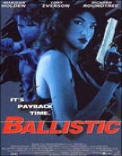 Ballistic (1995) - English