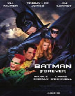 Batman Forever (1995) - English